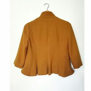 Anthropologie Jackets & Coats - Anthropologie Terrace House Jacket, Tabitha | Sz 2
